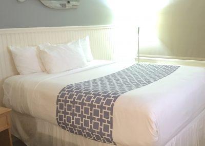 Sealife Bedroom